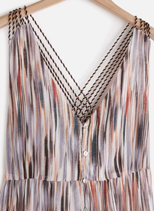 See u soon Robe maxi - 20122083 (Rose) - Vêtements chez Sarenza (440358) a8NN0