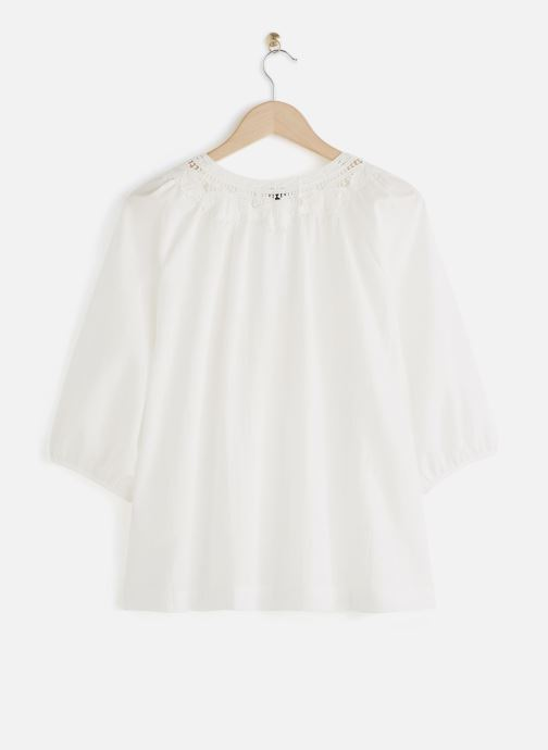 See u soon Blouse - 20119073B (Blanc) - Vêtements (440363)