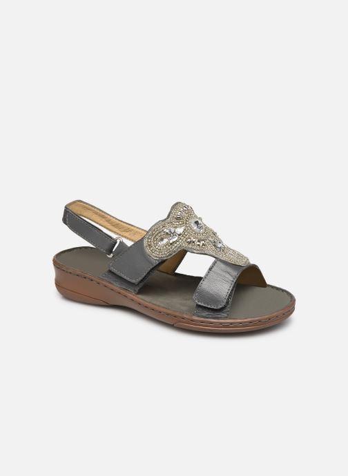 Sandales - Sophie aérosemelle extra larges