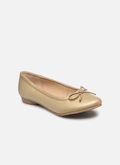 Ballerina's Dames Céline - Ballerines plates largeur confort
