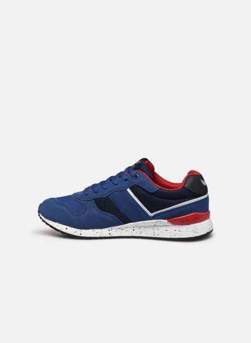 Sneakers Kaporal Dalopy Blå se forfra