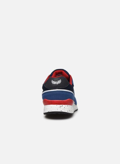 Sneakers Kaporal Dalopy Blå Se fra højre