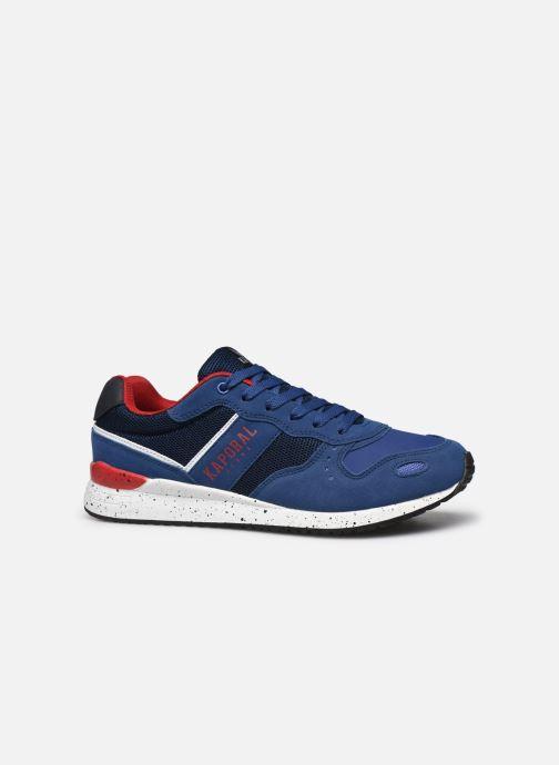 Sneakers Kaporal Dalopy Blå se bagfra