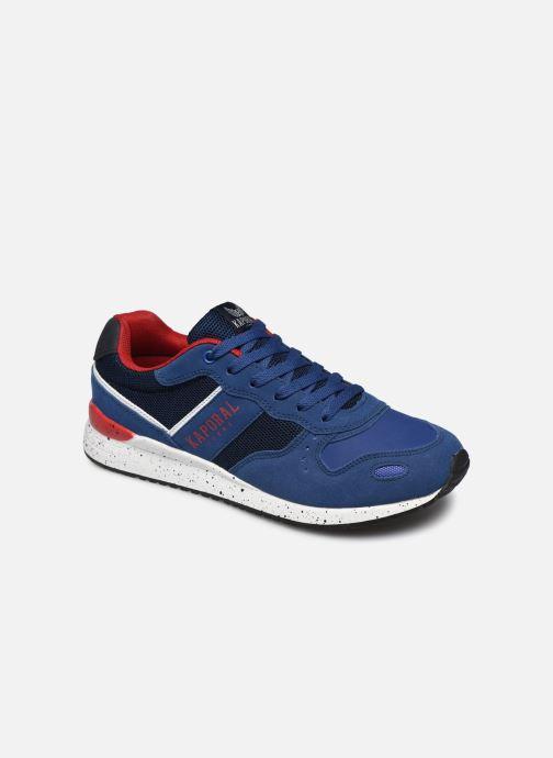Sneakers Kaporal Dalopy Blå detaljeret billede af skoene
