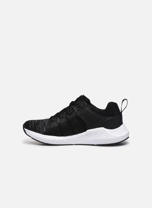 Sneakers Kaporal Distol Nero immagine frontale