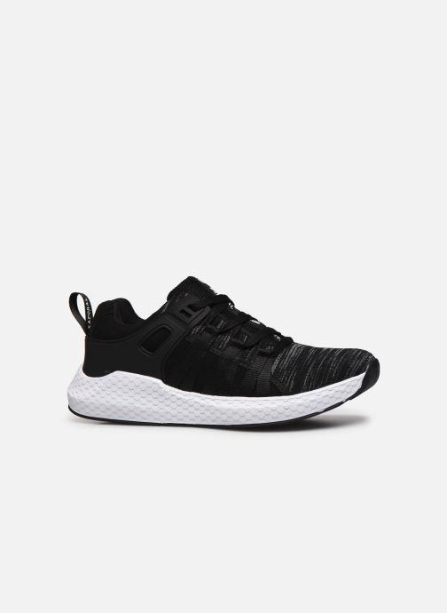 Sneakers Kaporal Distol Nero immagine posteriore