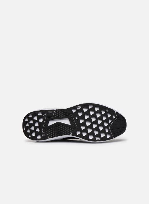 Sneakers Kaporal Distol Nero immagine dall'alto