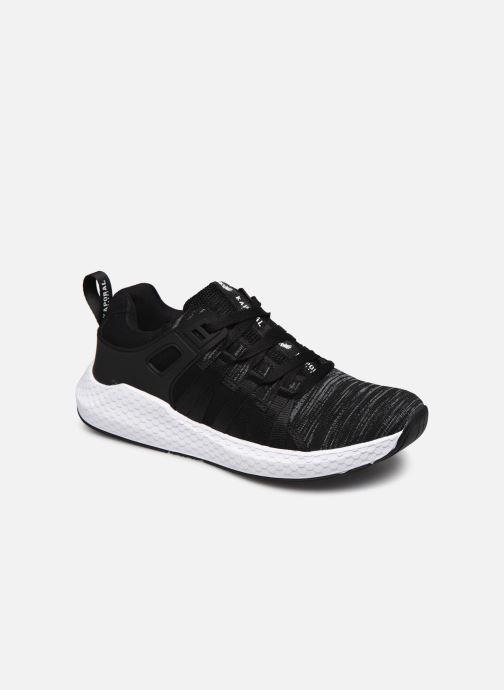 Sneakers Kaporal Distol Nero vedi dettaglio/paio