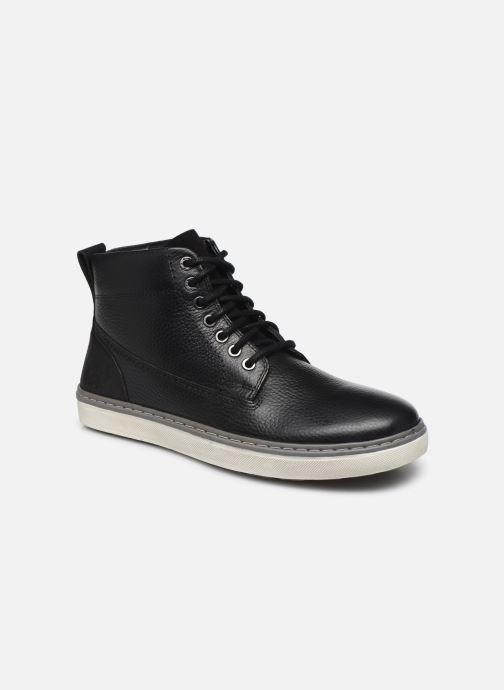 Bottines et boots Kaporal Garlin Noir vue détail/paire