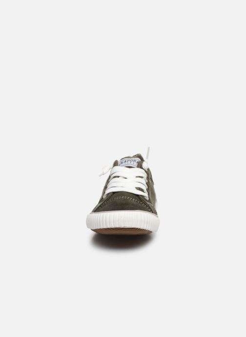Sneakers Kaporal Odessa W Verde modello indossato
