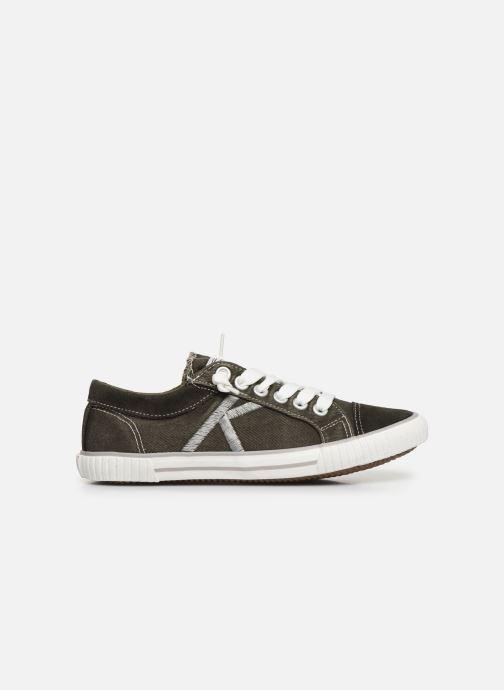 Sneakers Kaporal Odessa W Verde immagine posteriore