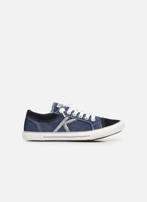 Sneakers Kaporal Odessa W Blauw achterkant