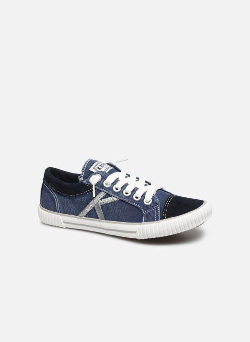 Sneakers Kaporal Odessa W Blauw detail