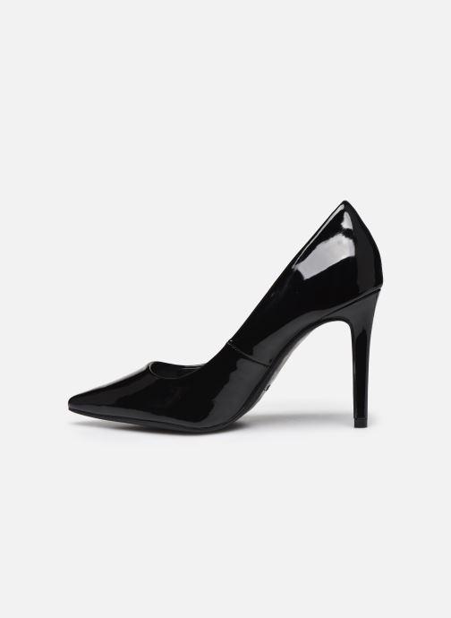 Zapatos de tacón Kaporal Rimelle Negro vista de frente