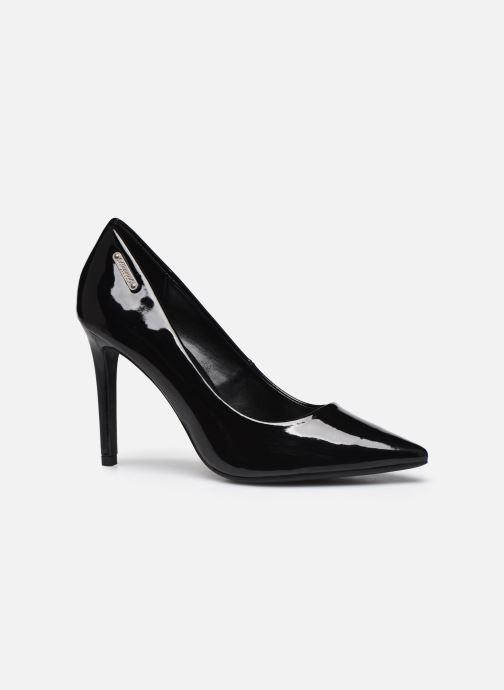 Zapatos de tacón Kaporal Rimelle Negro vistra trasera