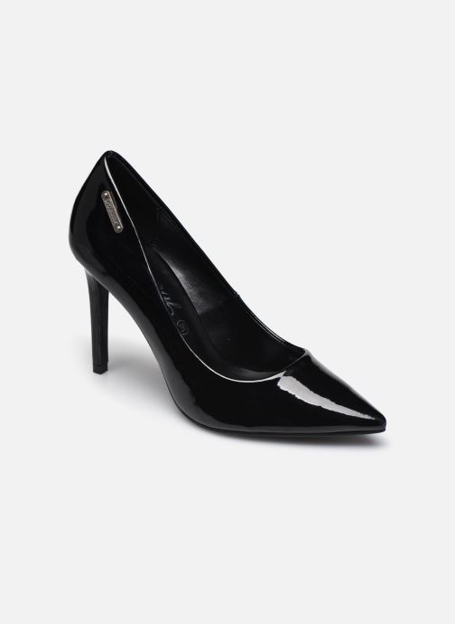 Zapatos de tacón Kaporal Rimelle Negro vista de detalle / par