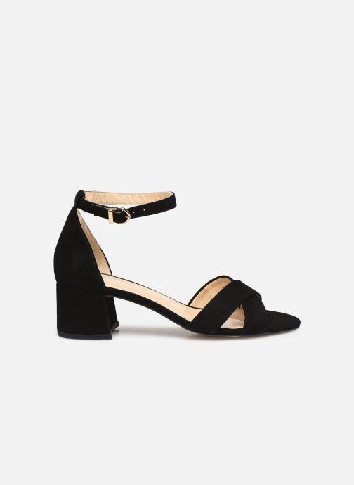 Jonak ADMIRE (Noir) Sandales et nu pieds chez Sarenza (440459)