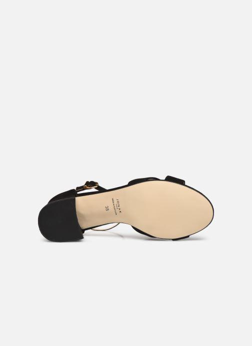Sandalen Jonak ADMIRE Zwart boven