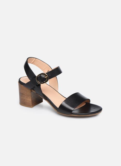 Sandali e scarpe aperte Jonak FELICITA Nero vedi dettaglio/paio