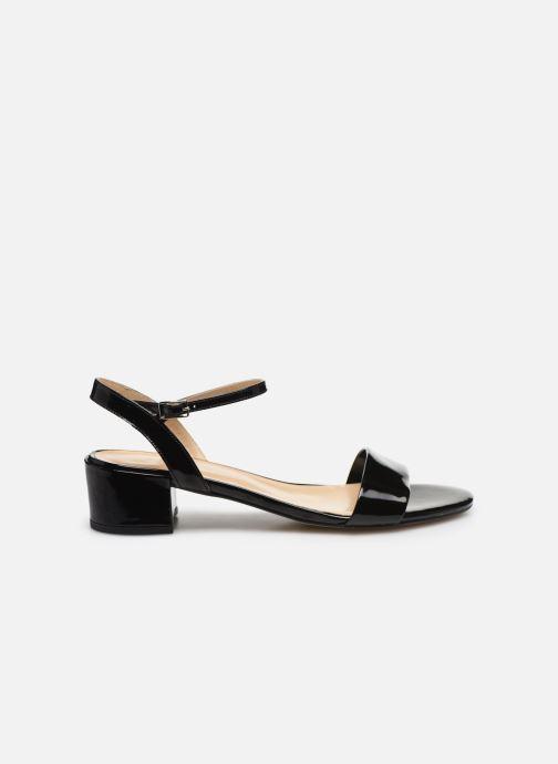 Sandali e scarpe aperte Jonak VIA BIS Nero immagine posteriore
