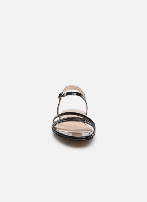 Sandalen Jonak AMELIKA schwarz schuhe getragen