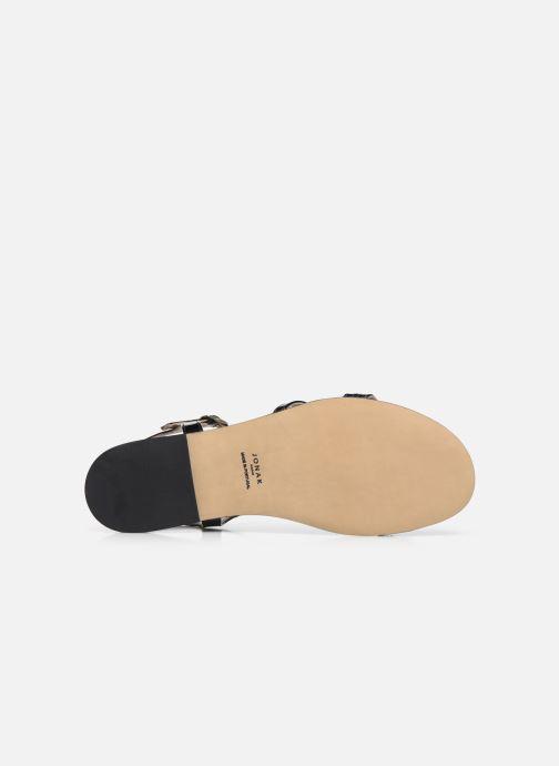 Sandalen Jonak AMELIKA Zwart boven