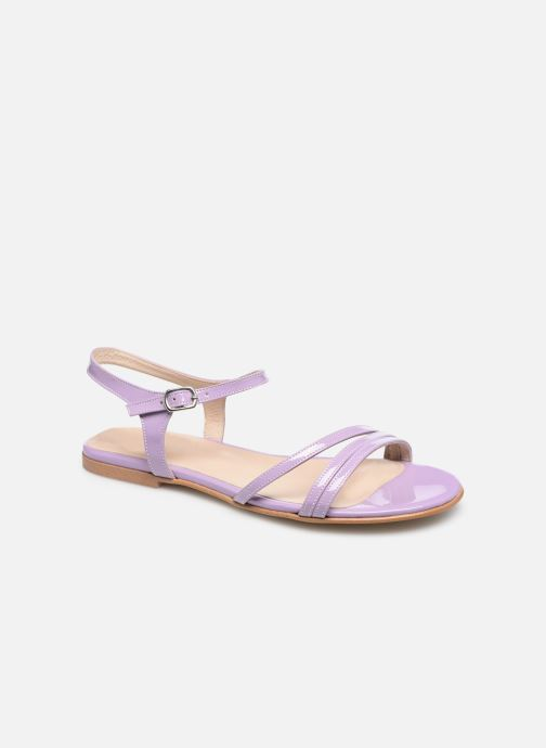 Sandali e scarpe aperte Jonak AMELIKA Viola vedi dettaglio/paio