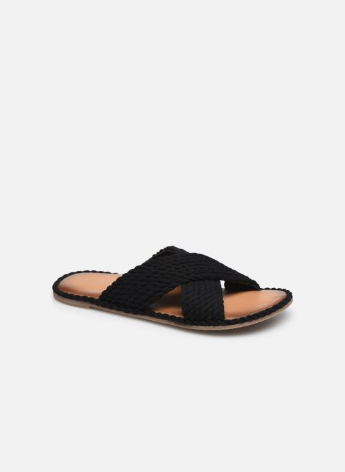 Clogs & Pantoletten Jonak INDIANA schwarz detaillierte ansicht/modell