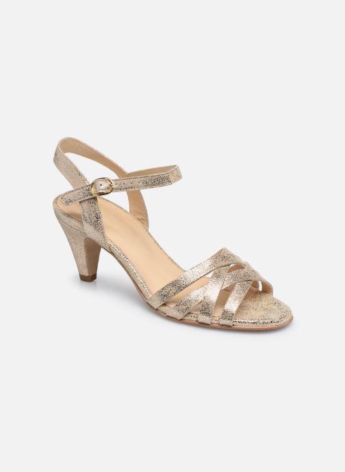 Sandalen Damen DAMONI-bis