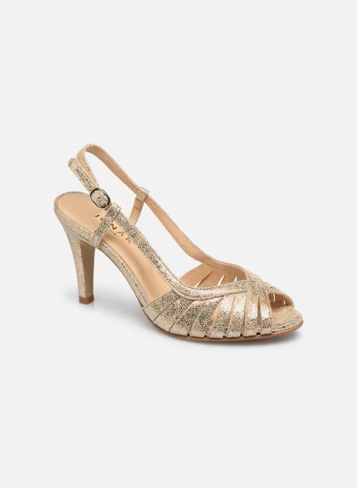 Sandales et nu-pieds Femme DAUTA