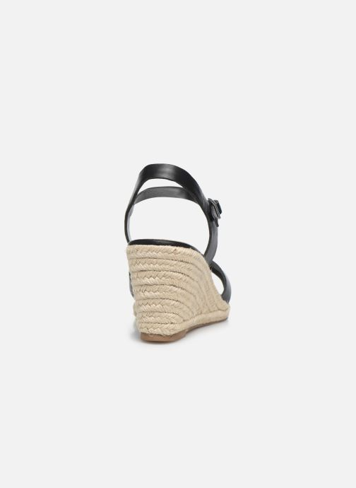 Sandalen Jonak 723XXX Zwart rechts