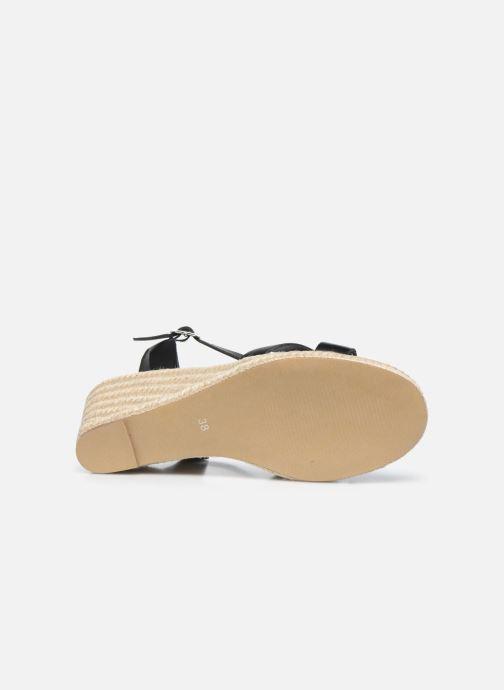 Sandalen Jonak 723XXX Zwart boven