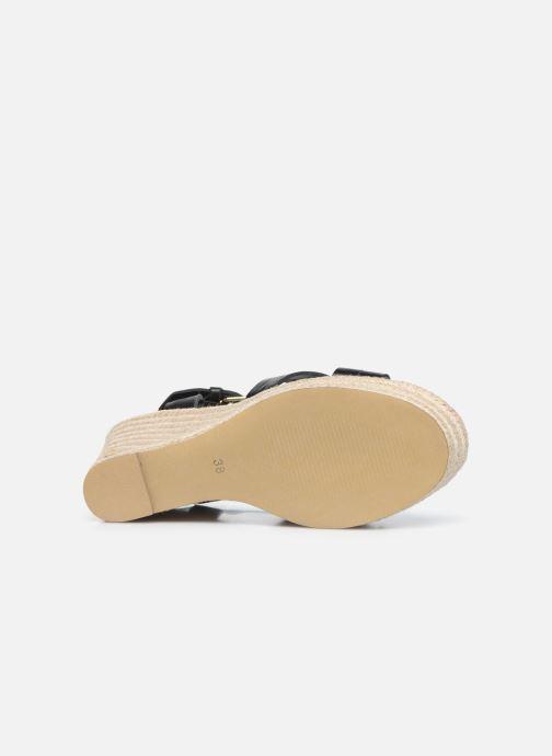 Jonak SACHA (Noir) Sandales et nu pieds chez Sarenza (440512)