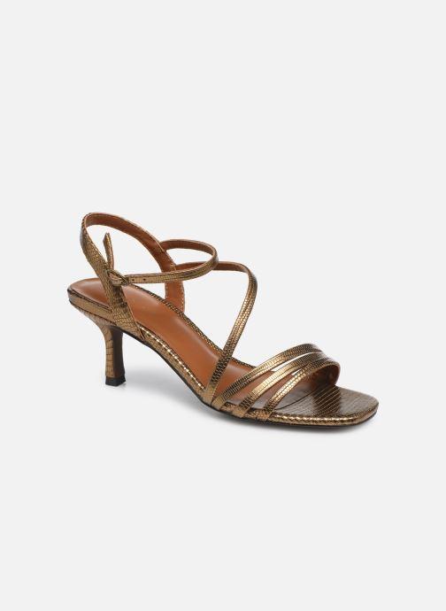 Sandali e scarpe aperte Jonak SHEILA Oro e bronzo vedi dettaglio/paio