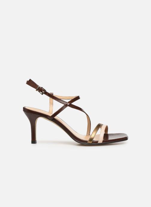 Sandali e scarpe aperte Jonak VAICIA Marrone immagine posteriore