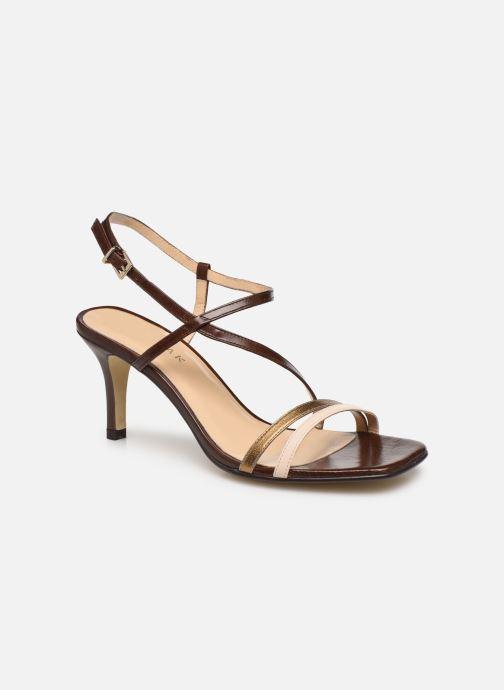 Sandali e scarpe aperte Jonak VAICIA Marrone vedi dettaglio/paio