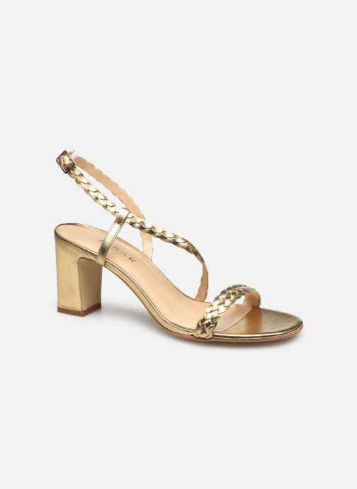 Sandales et nu-pieds Femme VAEMIS