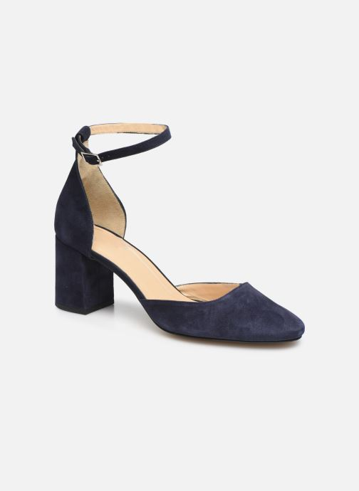 Pumps Jonak VAILLANTE Blauw detail