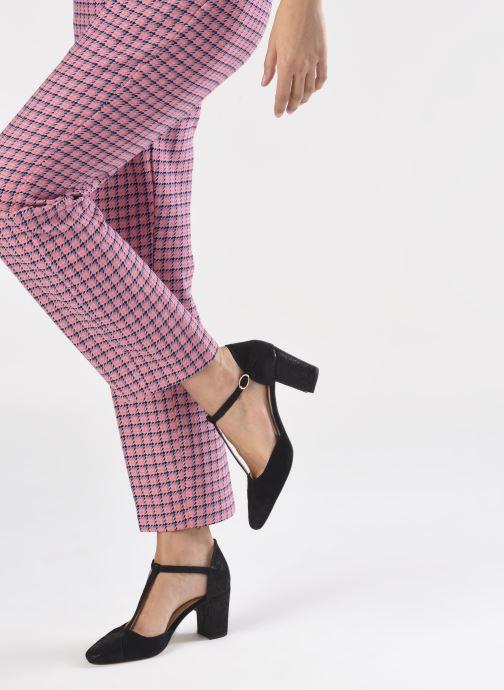 Zapatos de tacón Jonak VIMOS Negro vista de abajo