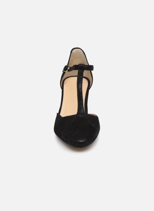 Zapatos de tacón Jonak VIMOS Negro vista del modelo