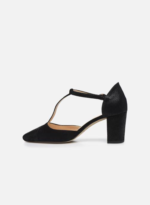 Zapatos de tacón Jonak VIMOS Negro vista de frente