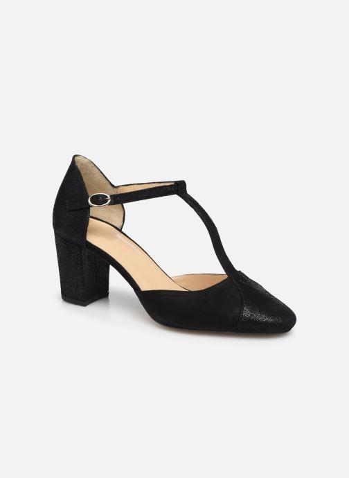 Zapatos de tacón Jonak VIMOS Negro vista de detalle / par