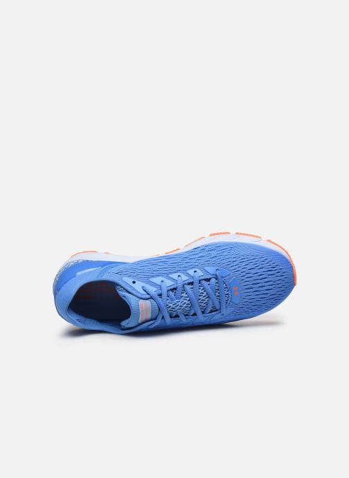 Chaussures de sport Under Armour UA HOVR Sonic 3 Bleu vue gauche