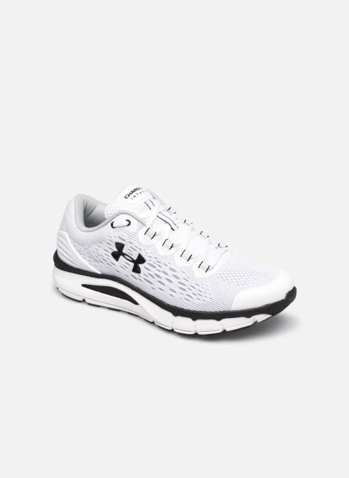 Sportschoenen Under Armour UA Charged Intake 4 Wit detail