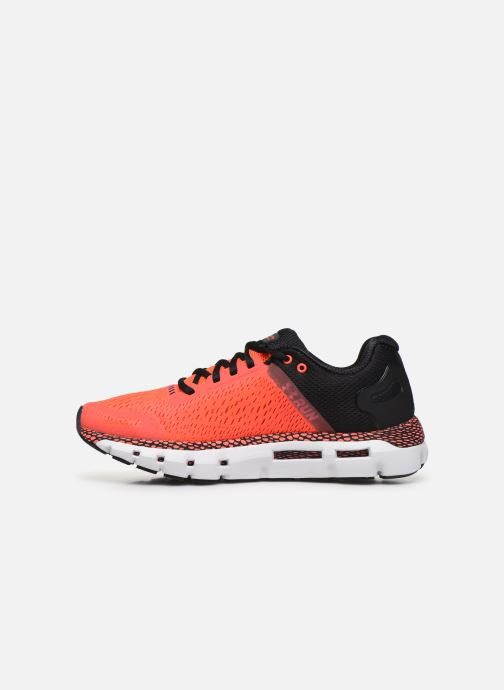 Chaussures de sport Under Armour UA HOVR Infinite 2 Rouge vue face