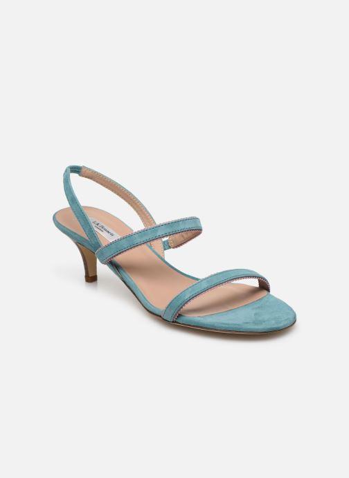 Sandales et nu-pieds Femme NALA