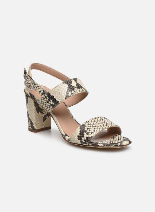 Sandali e scarpe aperte L.K. Bennett RHIANNON Grigio vedi dettaglio/paio