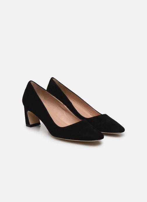 Zapatos de tacón L.K. Bennett FREYA Negro vista 3/4