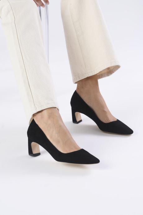 Zapatos de tacón L.K. Bennett FREYA Negro vista de abajo