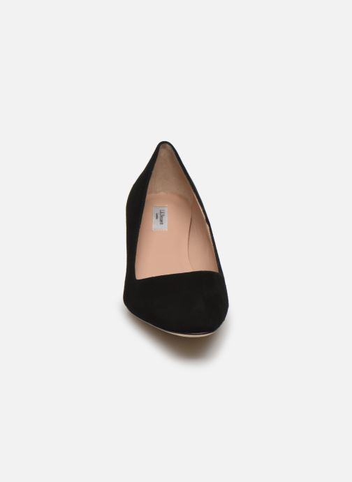 Zapatos de tacón L.K. Bennett FREYA Negro vista del modelo